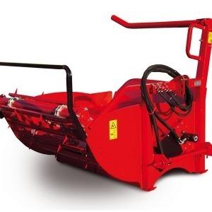 Machines agricoles Silofarmer de la gamme DBST18