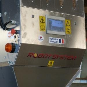 Robot alimentation bovin, ovin et caprin DA300 - 500